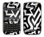 BlackBerry Curve 8900 Skin :: Chaos Theory