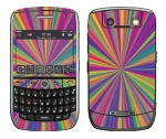 BlackBerry Curve 8900 Skin :: Color Blast