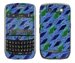 BlackBerry Curve 8900 Skin :: Diamond Craze