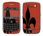 BlackBerry Curve 8900 Skin :: Royal Heraldry