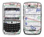 BlackBerry Curve 8900 Skin :: Seniors 2016