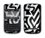 BlackBerry Tour 9630 Skin :: Chaos Theory