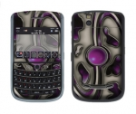 BlackBerry Tour 9630 Skin :: Cynic Purple