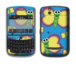 BlackBerry Tour 9630 Skin :: Digital Butterfly