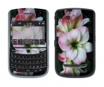 BlackBerry Tour 9630 Skin :: Floral Grace