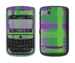 BlackBerry Tour 9630 Skin :: Punk Rock Plaid