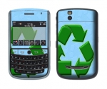 BlackBerry Tour 9630 Skin :: Recycle