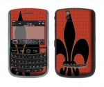 BlackBerry Tour 9630 Skin :: Royal Heraldry