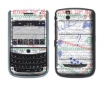 BlackBerry Tour 9630 Skin :: Seniors 2014
