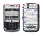 BlackBerry Tour 9630 Skin :: Seniors 2015