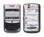 BlackBerry Tour 9630 Skin :: Seniors 2016