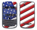 BlackBerry Bold 9650 Skin :: American Flag 1