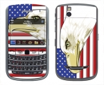 BlackBerry Bold 9650 Skin :: American Flag 3