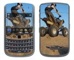 BlackBerry Bold 9650 Skin :: ATV Rider
