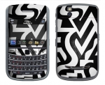 BlackBerry Bold 9650 Skin :: Chaos Theory