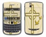 BlackBerry Bold 9650 Skin :: Christian 1