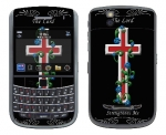 BlackBerry Bold 9650 Skin :: Christian 3