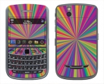 BlackBerry Bold 9650 Skin :: Color Blast