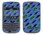 BlackBerry Bold 9650 Skin :: Diamond Craze