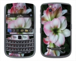 BlackBerry Bold 9650 Skin :: Floral Grace