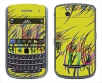BlackBerry Bold 9650 Skin :: Natures Circuit
