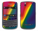 BlackBerry Bold 9650 Skin :: Polar Spectrum