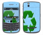 BlackBerry Bold 9650 Skin :: Recycle