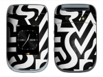 BlackBerry Style 9670 Skin :: Chaos Theory