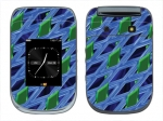 BlackBerry Style 9670 Skin :: Diamond Craze