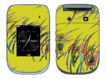 BlackBerry Style 9670 Skin :: Natures Circuit