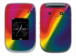 BlackBerry Style 9670 Skin :: Polar Spectrum