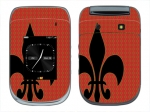 BlackBerry Style 9670 Skin :: Royal Heraldry