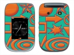 BlackBerry Style 9670 Skin :: Shape Up