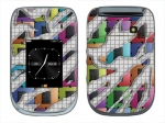 BlackBerry Style 9670 Skin :: Shredded Circuit