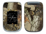 BlackBerry Style 9670 Skin :: Tree Camo Tan