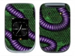 BlackBerry Style 9670 Skin :: Virtual Flow