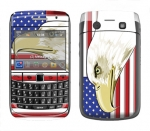 BlackBerry Bold 9700 Skin :: American Flag 3