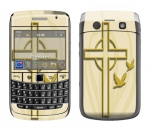 BlackBerry Bold 9700 Skin :: Christian 1