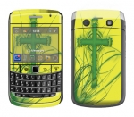 BlackBerry Bold 9700 Skin :: Christian 2