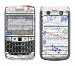 BlackBerry Bold 9700 Skin :: Seniors 2015