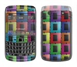BlackBerry Bold 9700 Skin :: Spectral Circuit