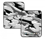 HP Touch Pad Skin :: Camo Snow
