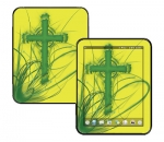 HP Touch Pad Skin :: Christian 2