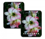 HP Touch Pad Skin :: Floral Grace
