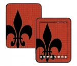HP Touch Pad Skin :: Royal Heraldry
