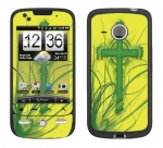 HTC Droid Eris Skin :: Christian 2