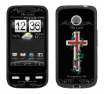HTC Droid Eris Skin :: Christian 3