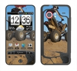 HTC Droid Incredible Skin :: ATV Rider