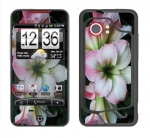 HTC Droid Incredible Skin :: Floral Grace