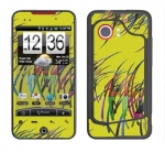 HTC Droid Incredible Skin :: Natures Circuit
